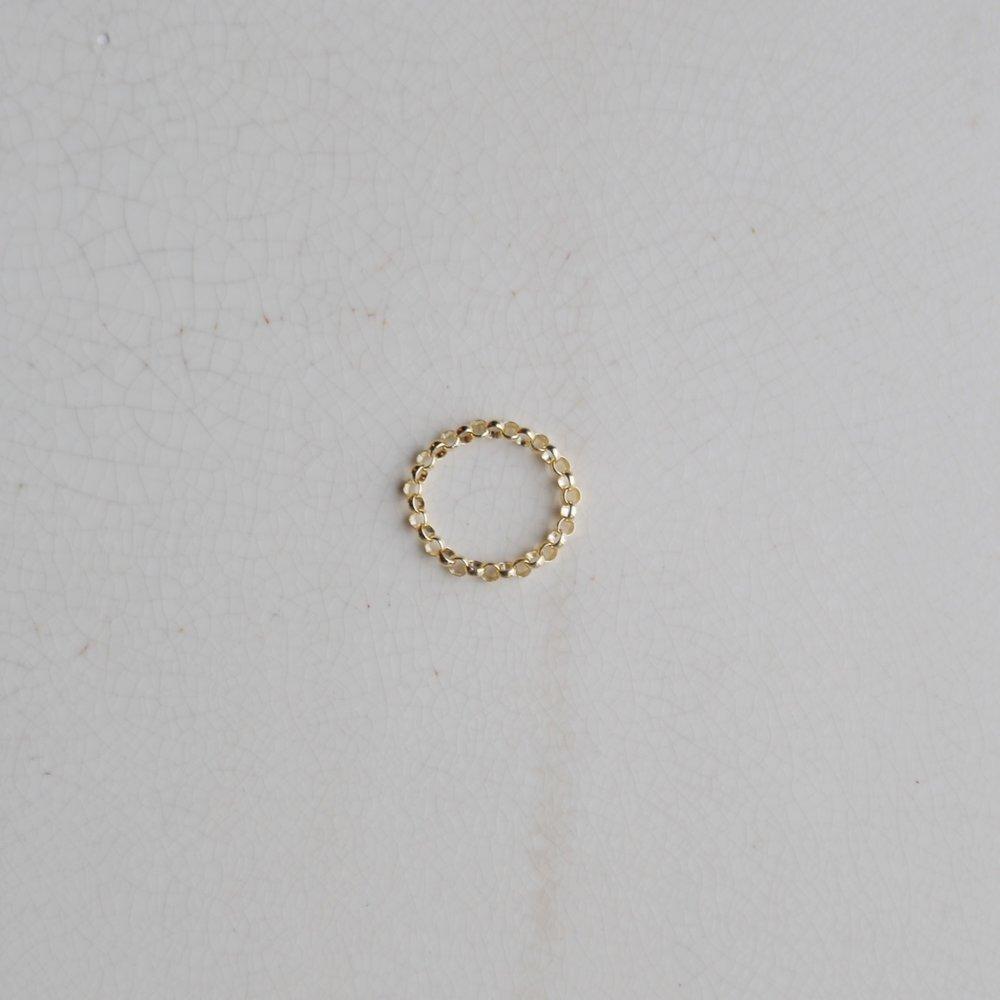 BRVTVS Chain Ring  $110