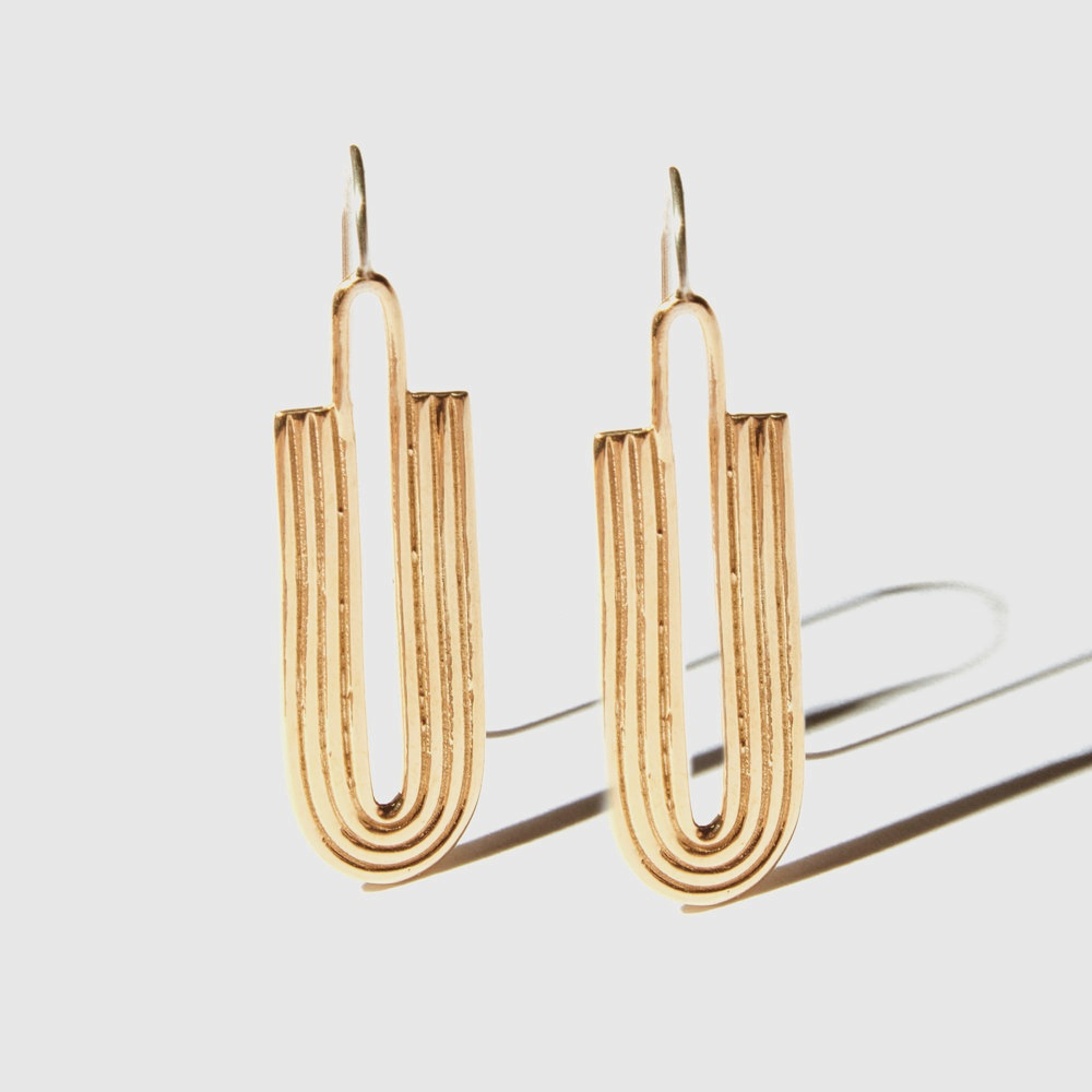 Odette Kaj Earrings  $138
