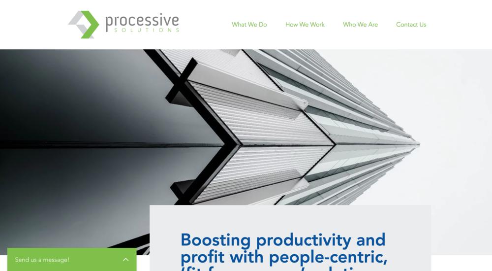 Processive Solutions