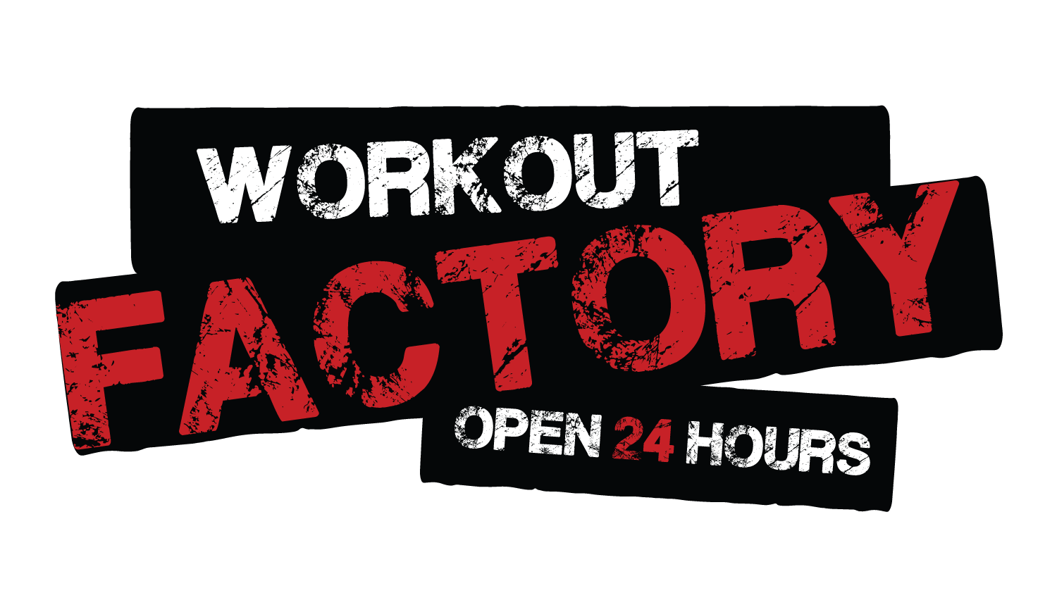 Workout Factory 24/7