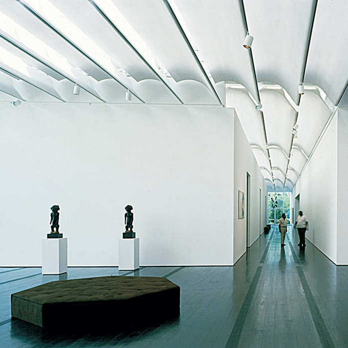 Menil Museum