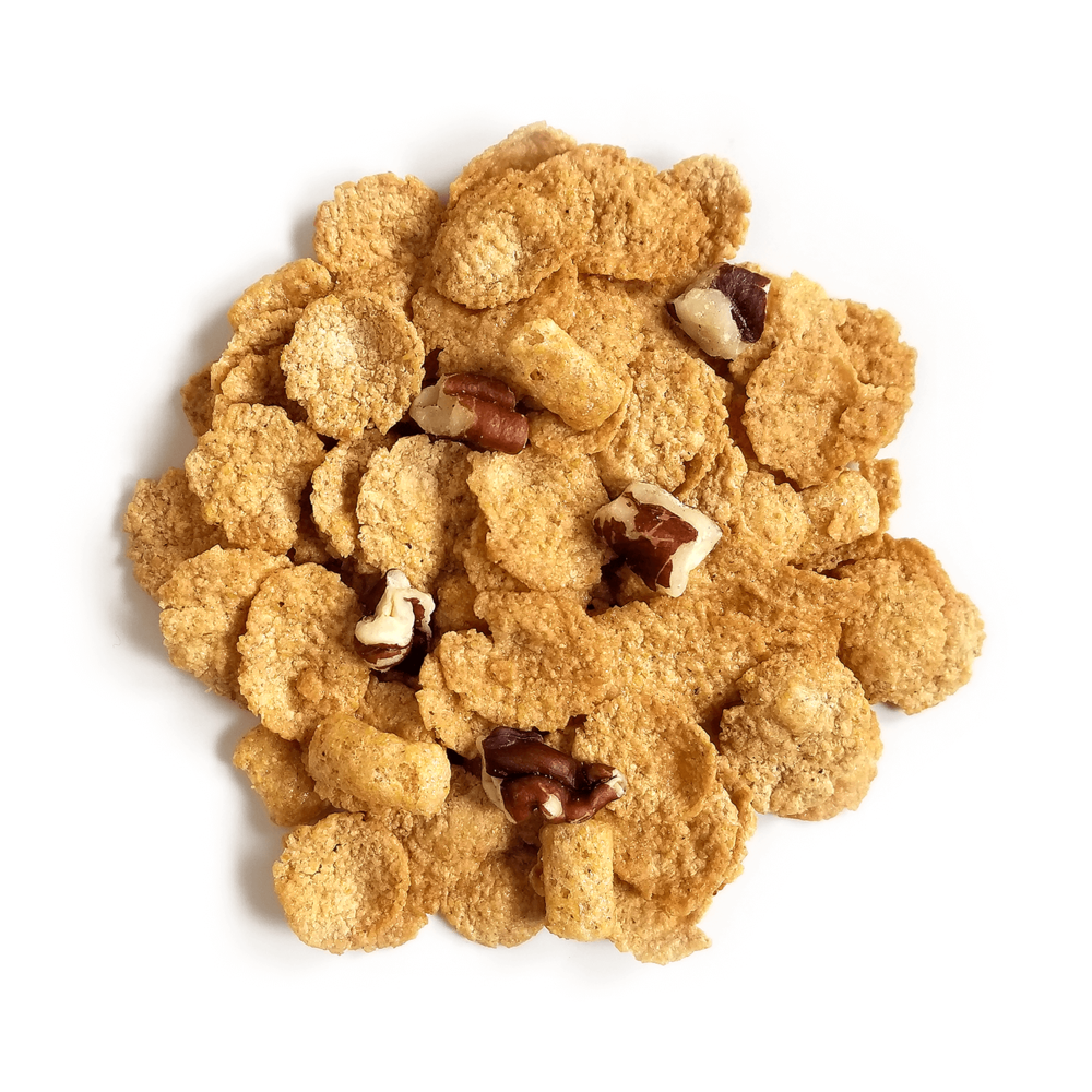 Multi-Component Cereal (Pecan)