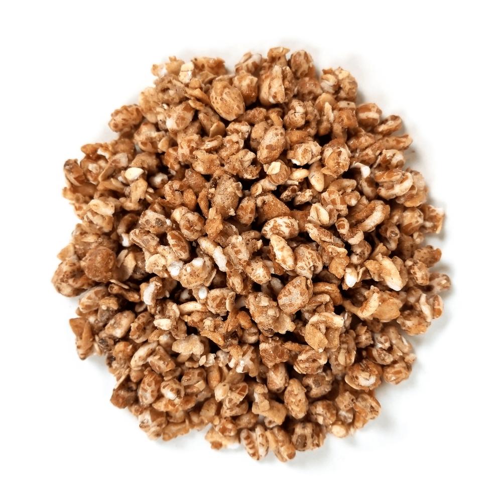 Protein Fiber Crunch (Organic)