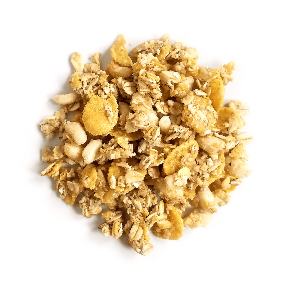 Multi-Grain Granola