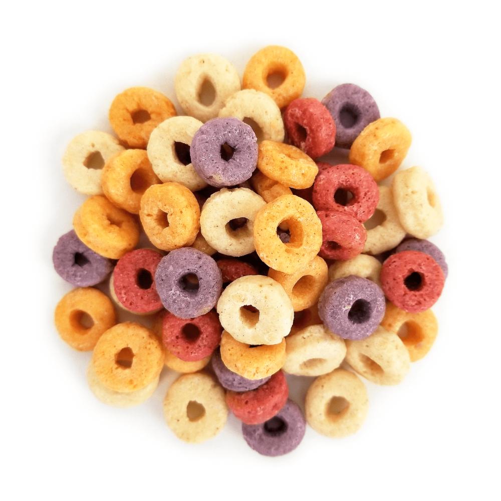 Fruit O's