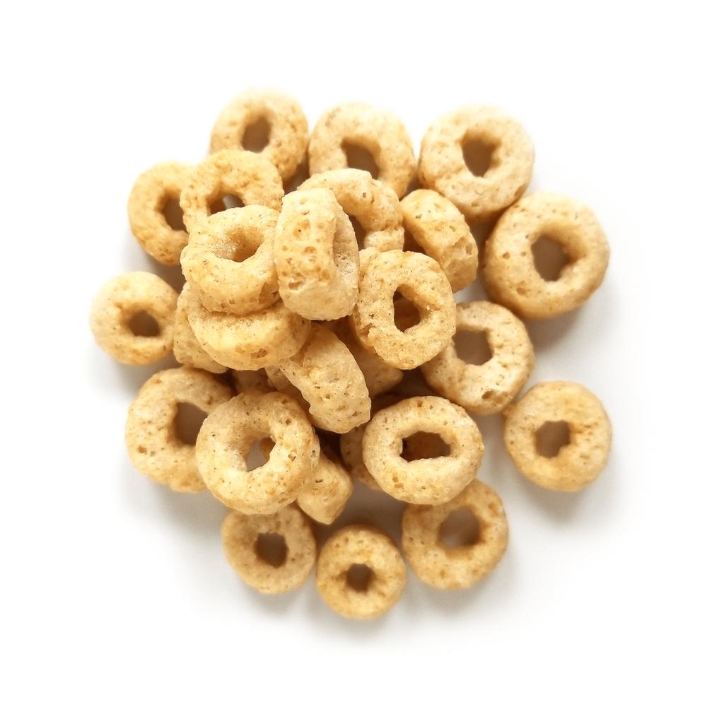 Whole-Grain O's