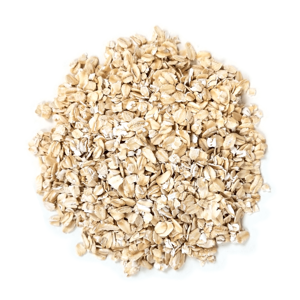 Thick-Cut Oatmeal