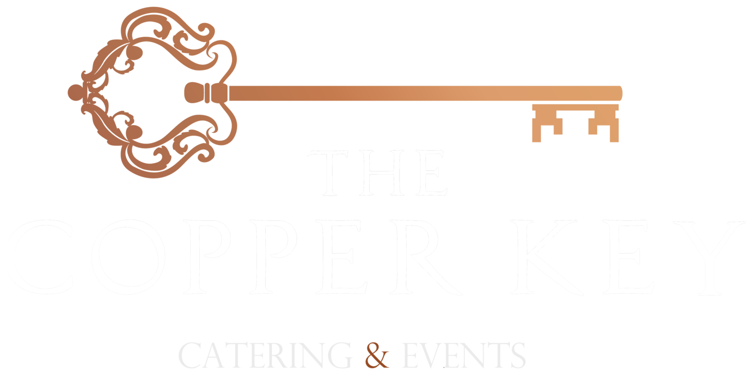 The Copper Key | Special Event Catering in the Los Angeles Area