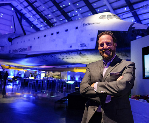 Michael and Shuttle sq500.jpg