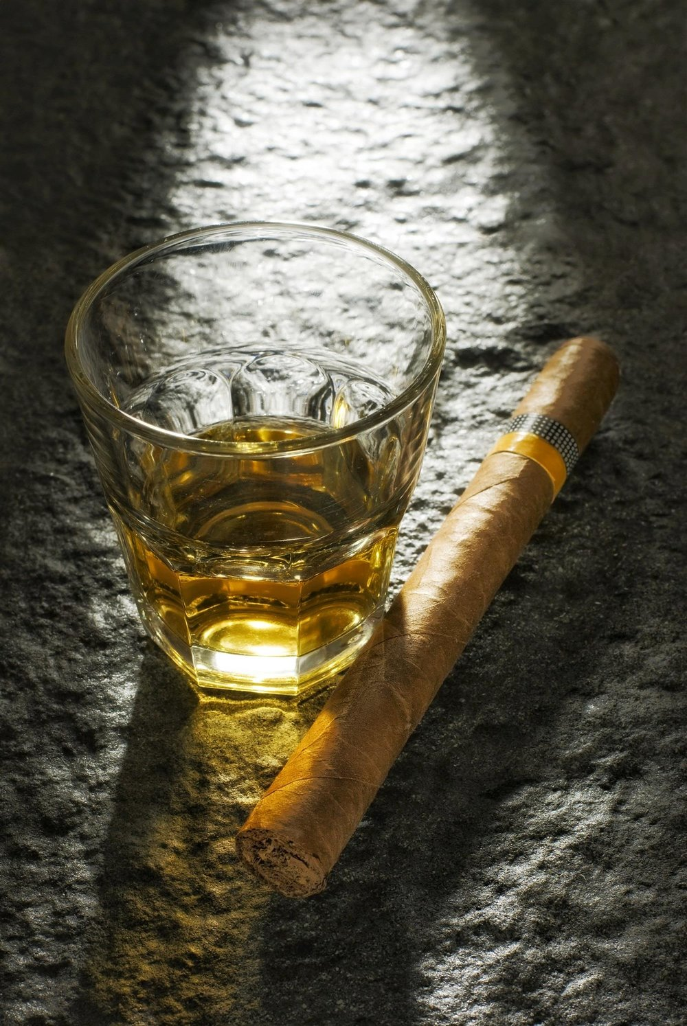 Colorado Straight Rye Whiskey. Enough said.  Dreamstime