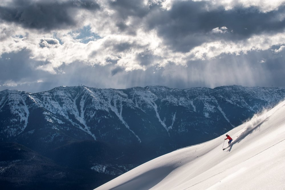 Skiing at  Fernie Alpine Resort . Definitely among Ski Travel Guru's all-time faves.  Dave Heath | Courtesy Destination British Columbia