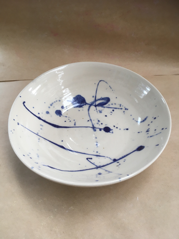"""Blate"" (Bowl/Plate) -$40"