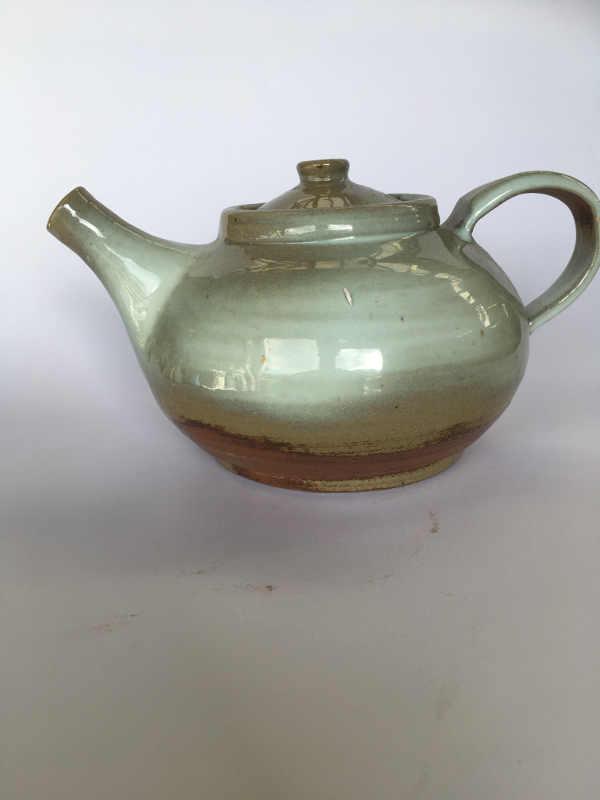 Chun Teapot - $65