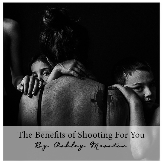 If you're a documentary photographer, then you are familiar with Ashley's work. That is why we are THRILLED to have her talk to us about how documenting her family balances her out and influences her birth work.