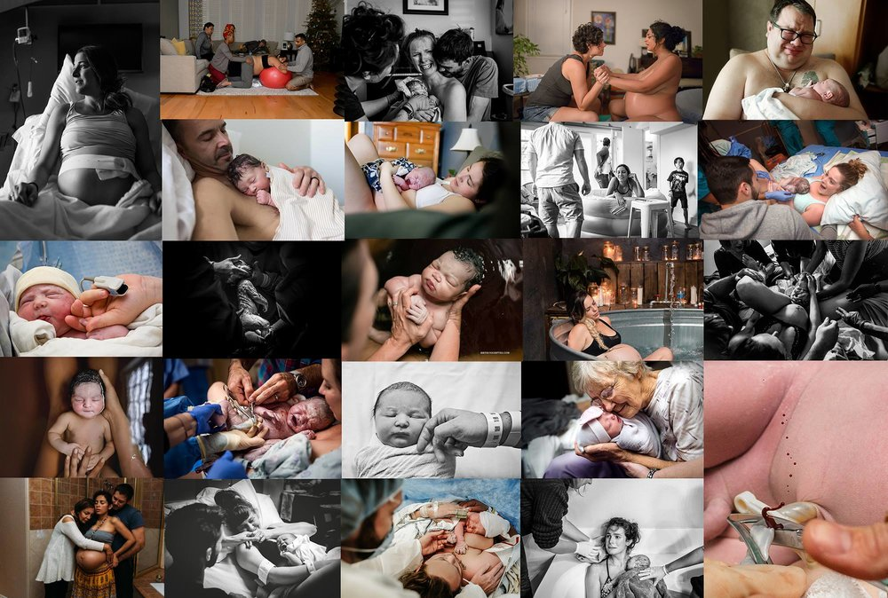 Learn from some of the top birth photography mentors who are ready to share their knowledge and passion for birth photography education.