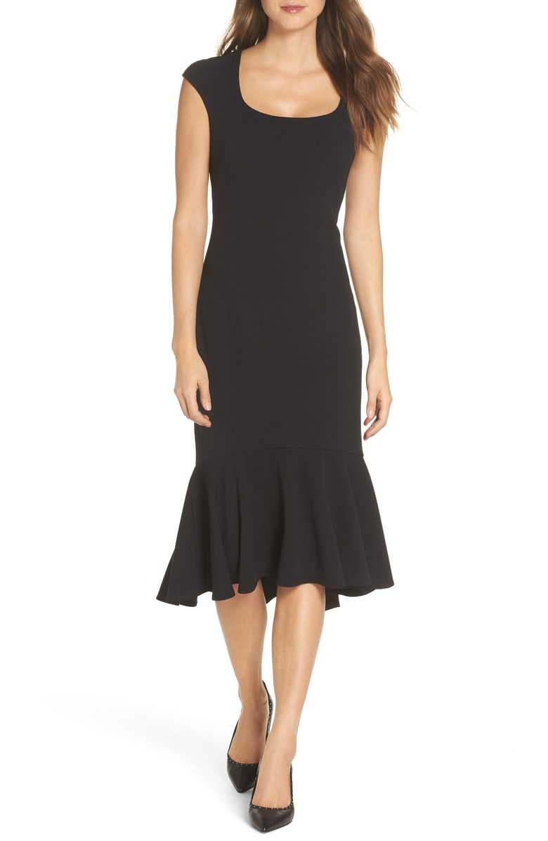 Maggy London flare dress.jpg