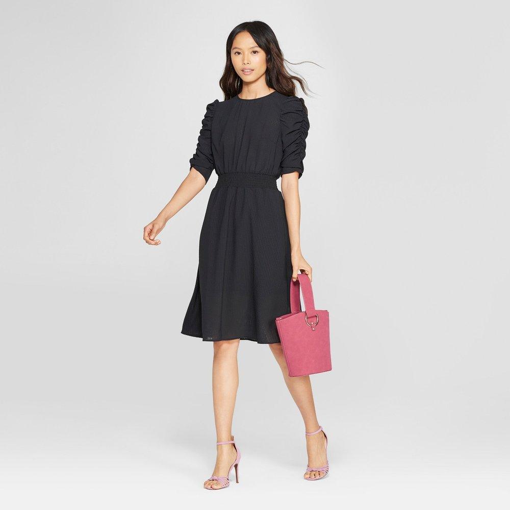 shirred sleeve dress.jpg