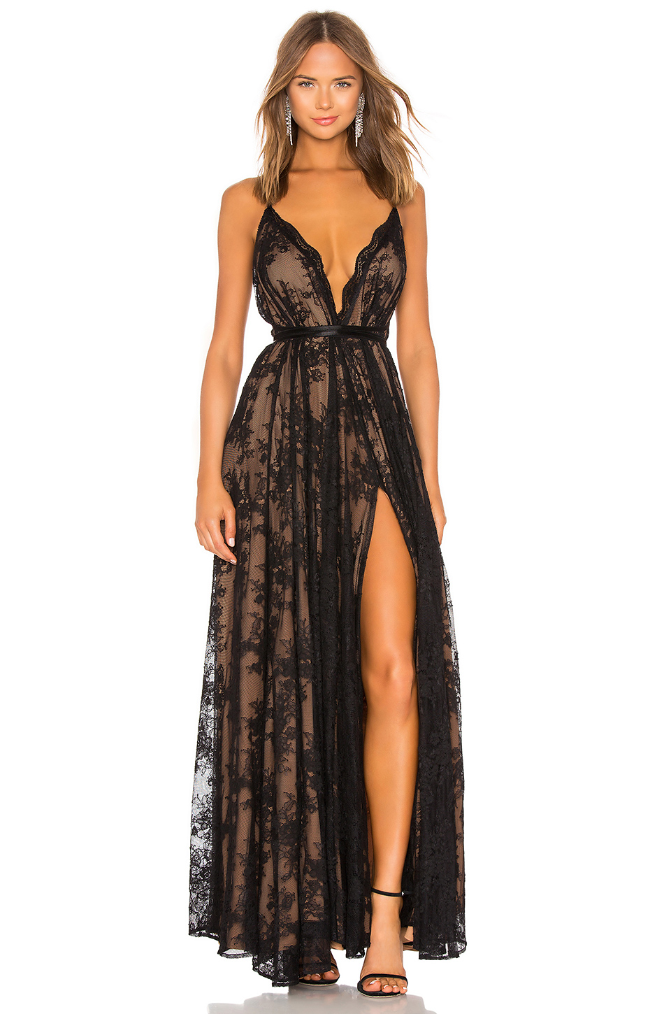 Convertible Gown