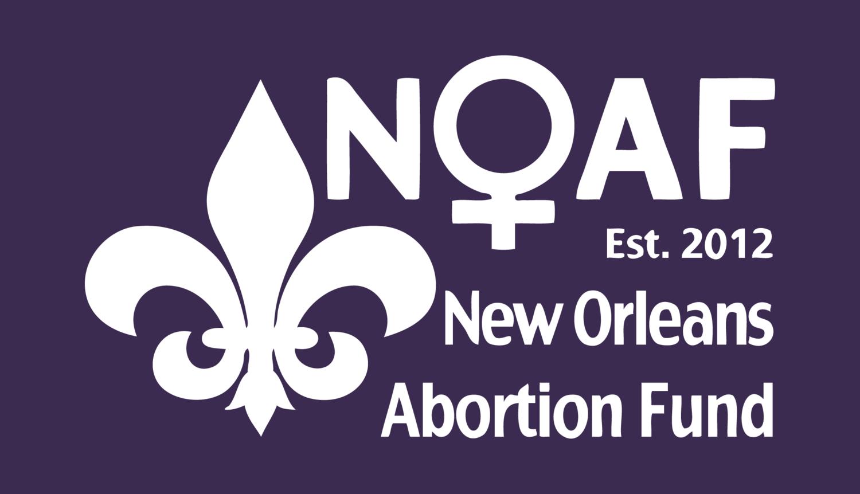 Get Help — New Orleans Abortion Fund