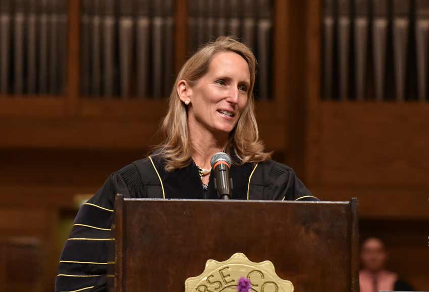 Click here to hear Michel Stone Commencement Address at Converse College - https://www.converse.edu/alumna-michel-stone-gives-commencement-address-undergraduates/