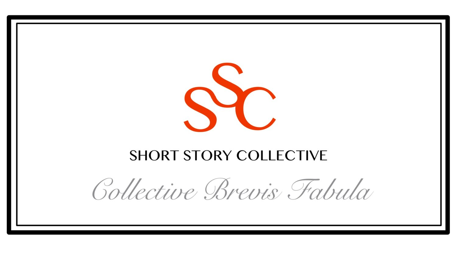 SHORT STORY COLLECTIVE