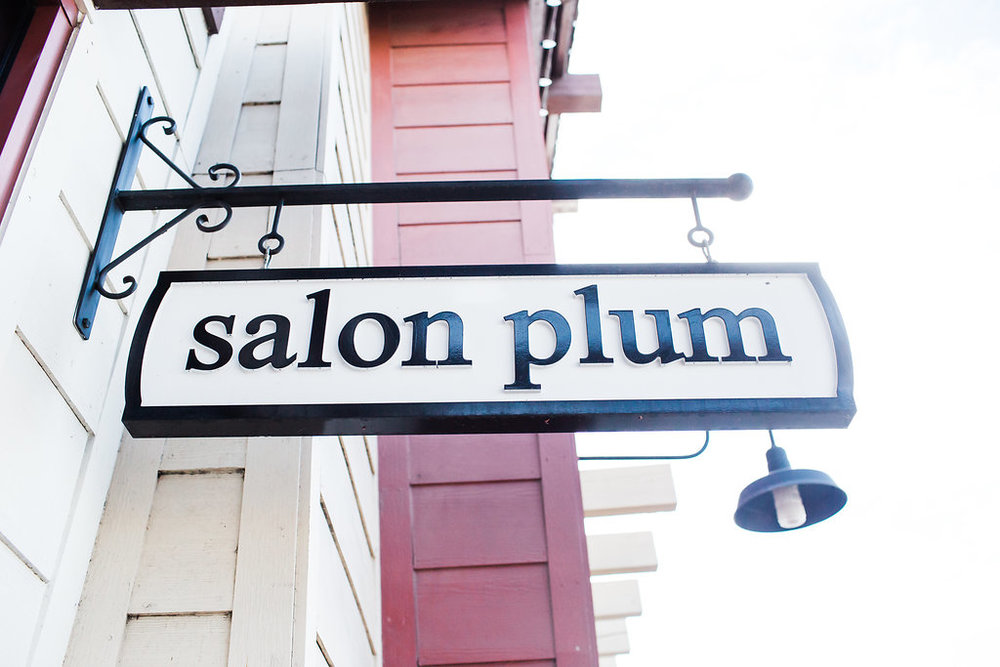 Salon Plum