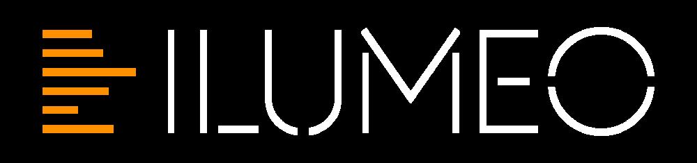 Ilumeo logo ilumeo.com.br
