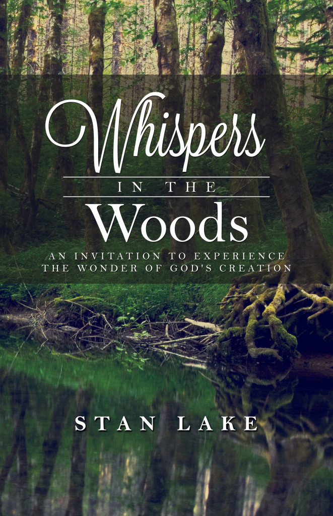 WhispersInTheWoods