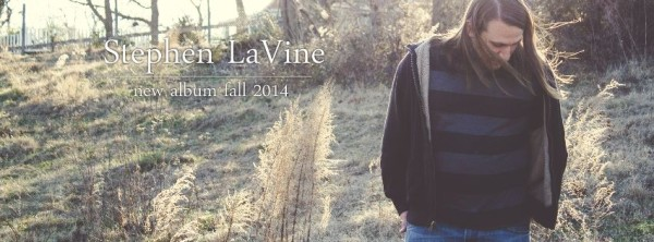 Stephen LaVine -- My Jesus I Love Thee