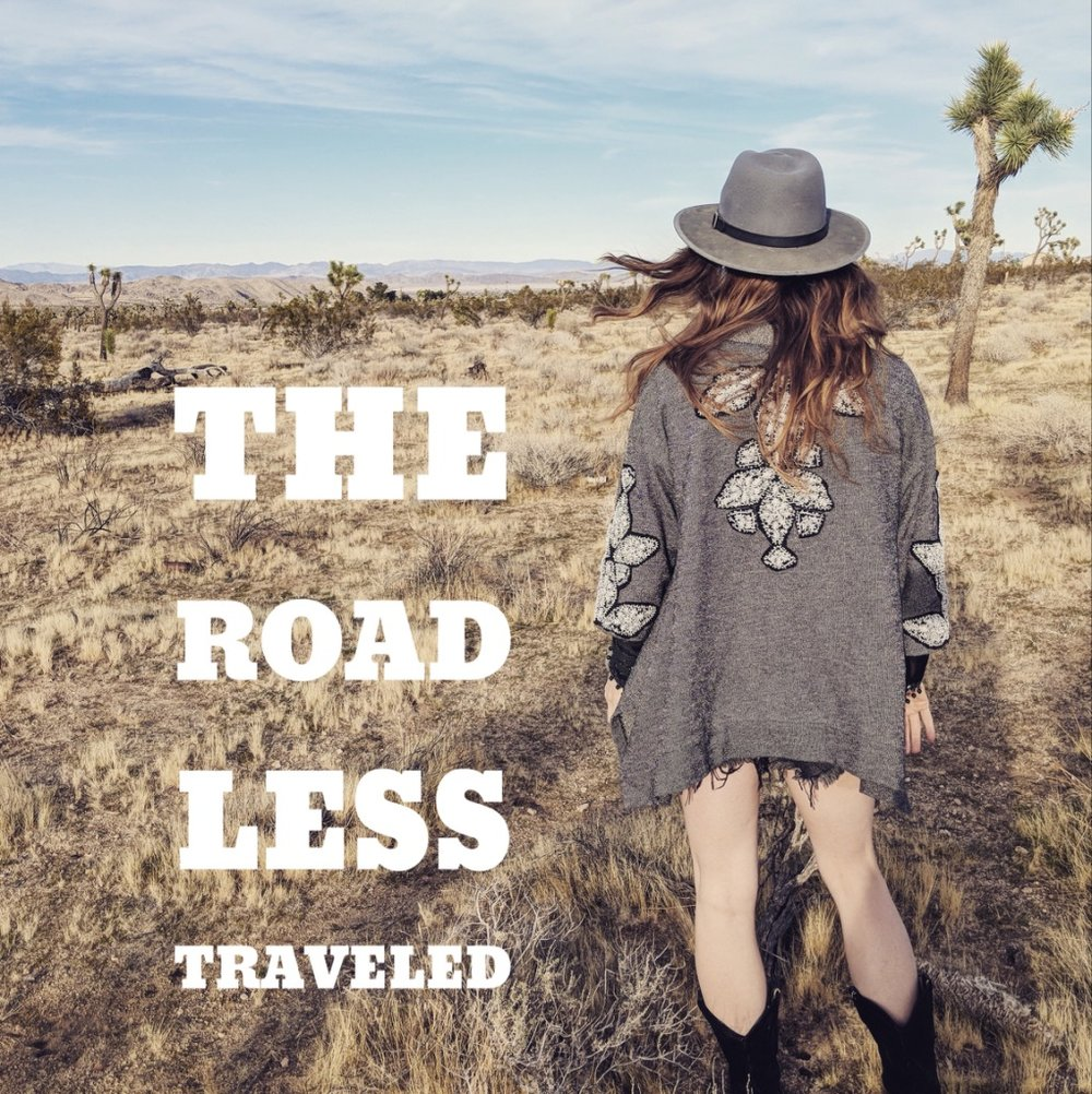 The Road Less Traveled Podcast - Join Heather Donaldson of Lady Katherine Music in this interview series that follows people who take a less traditional life course. Listen as we explore their personal journey.