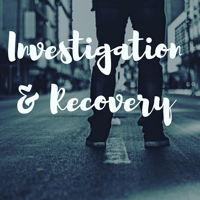 When a loved one or child is missing, ATA is there. Our specialist investigators find and recover people from sex trafficking. We never charge families for our help and our work is only possible with your support. #antisextrafficking #humantrafficking #humantraffickingawareness #investigator #recovery #hope #freedom
