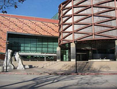 CA Science Center