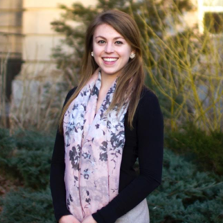 Kristi Is Currently An Associate Product Marketing Manager At Google