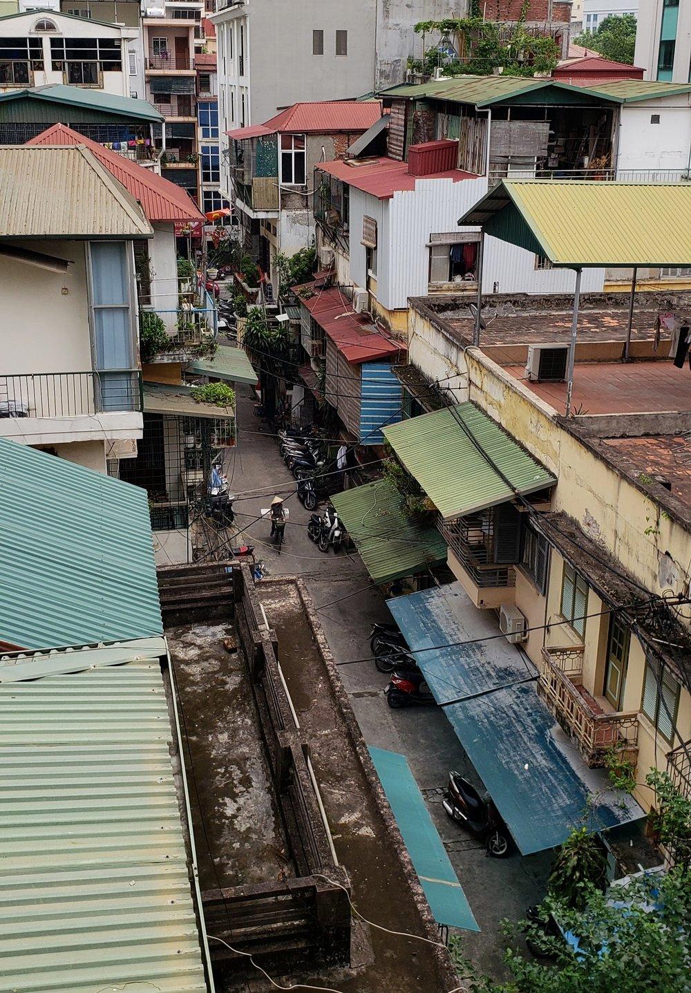 hanoi vietnam asia remote year digital nomad