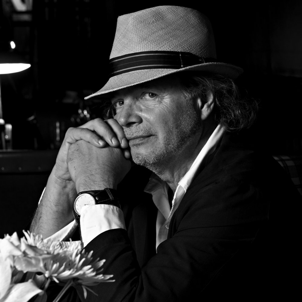 Francis Mallmann - Internationally renowned chef Francis Mallmann needs little introduction. This super star chef is best known for his mastery of fire, and his seven fires technique. Owner of multiple international restaurants from Provençe to Miami, he also owns and operates Garzón just outside of José Ignacio.His passion burns beyond fire however, and Francis can discuss poetry, textiles and literature with erudite flair. If you are lucky you will hear him recite poetry or sing a song on his guitar.Francis and Jessica have been friends since Jessica's youth - and she was lucky enough to have this foodie master treat her to various birthday events throughout the years and has hosted various friends of hers at Garzón.Francis has been coming to Uruguay his whole life, being half Uruguayan and half Argentine.