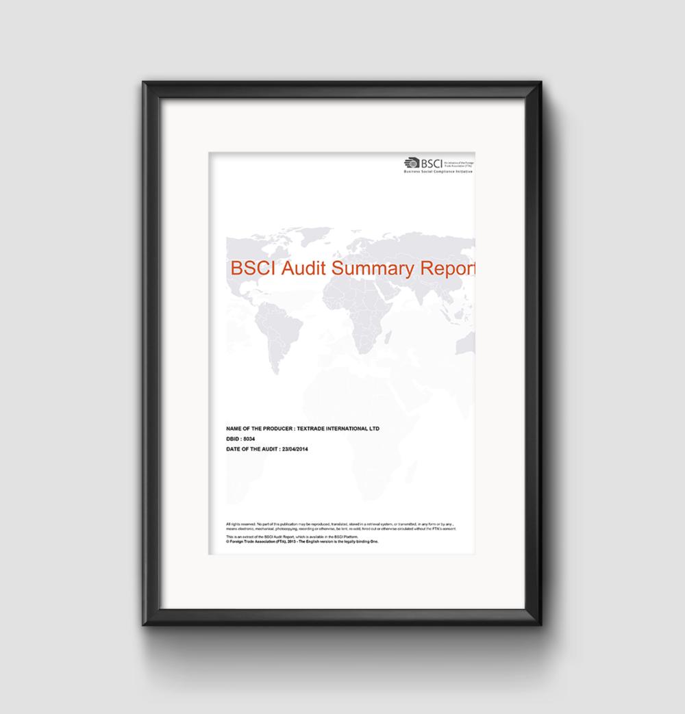 Social Accountability- SA8000-2014