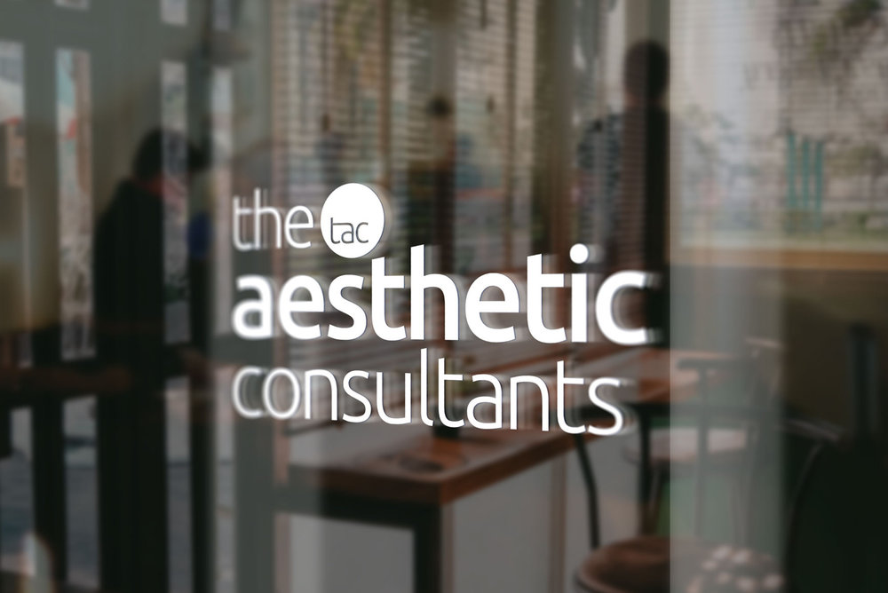 The Aesthetic Consultants Logo