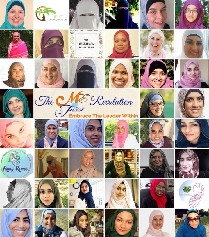 This free ME First Revolution interview series features 40+ speakers sharing their life experience and strategies and will focus on the actionable strategies you can use to put yourself first, thrive & be the marvelous muslimah you are while taking charge and living your dream life. -