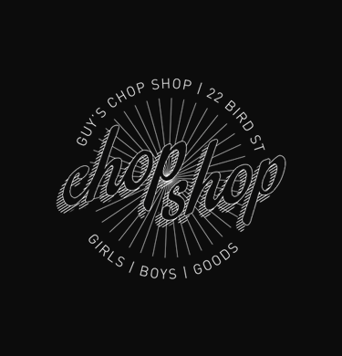 Guy's Chop Shop | Make an Appointment