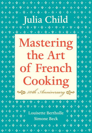 Mastering the Art of French Cooking - Mastering the Art of French Cooking is a two-volume French cookbook written by Simone Beck and Louisette Bertholle, both of France, and Julia Child of the United States. WikipediaOriginally published: 1961Authors: Julia Child, Simone Beck, Louisette BertholleLC Class: TX719.C454 2009Publisher: Alfred A. Knopf