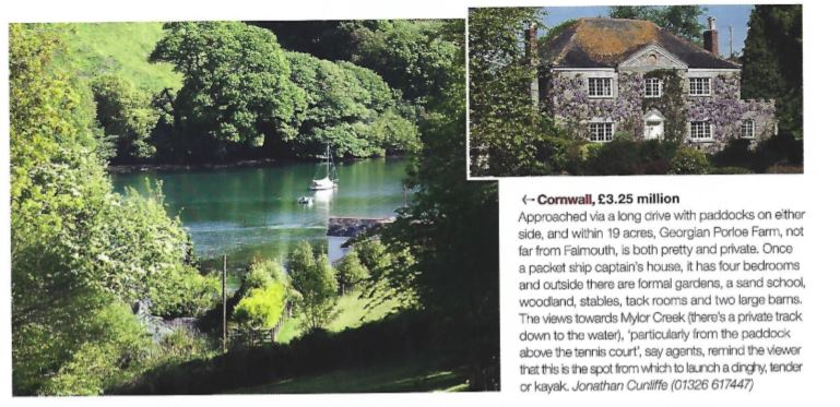 Country Life - 26th September 2018Read more…