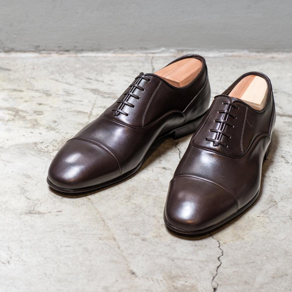 SHOE    2800 Sek   Suede shoe
