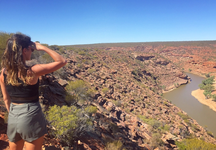 (Kalbarri National Park)