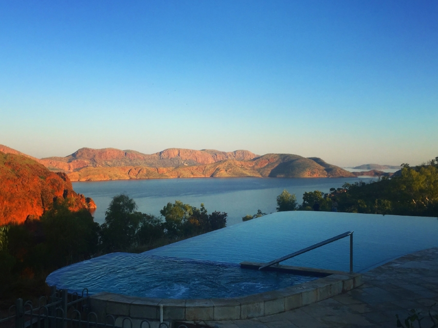 (Lake Argyle - Australia)