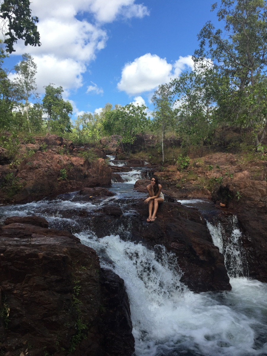 ( Litchfield National Park)