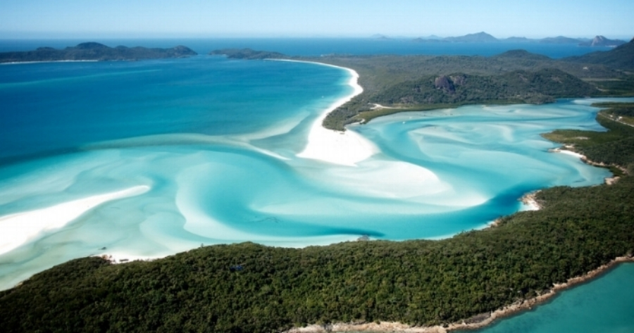 (The WhitSundays)