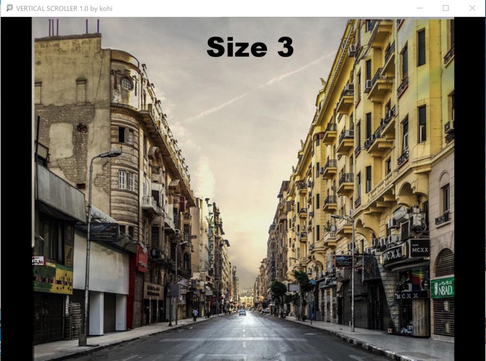 推奨画像サイズ