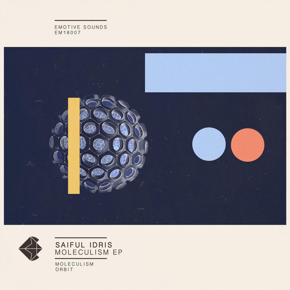 Saiful-Idris-Moleculism-EP.jpg