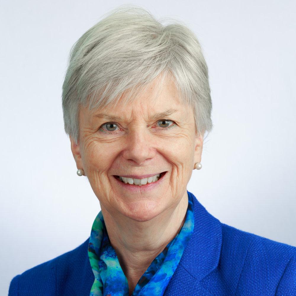 Julie Baddeley