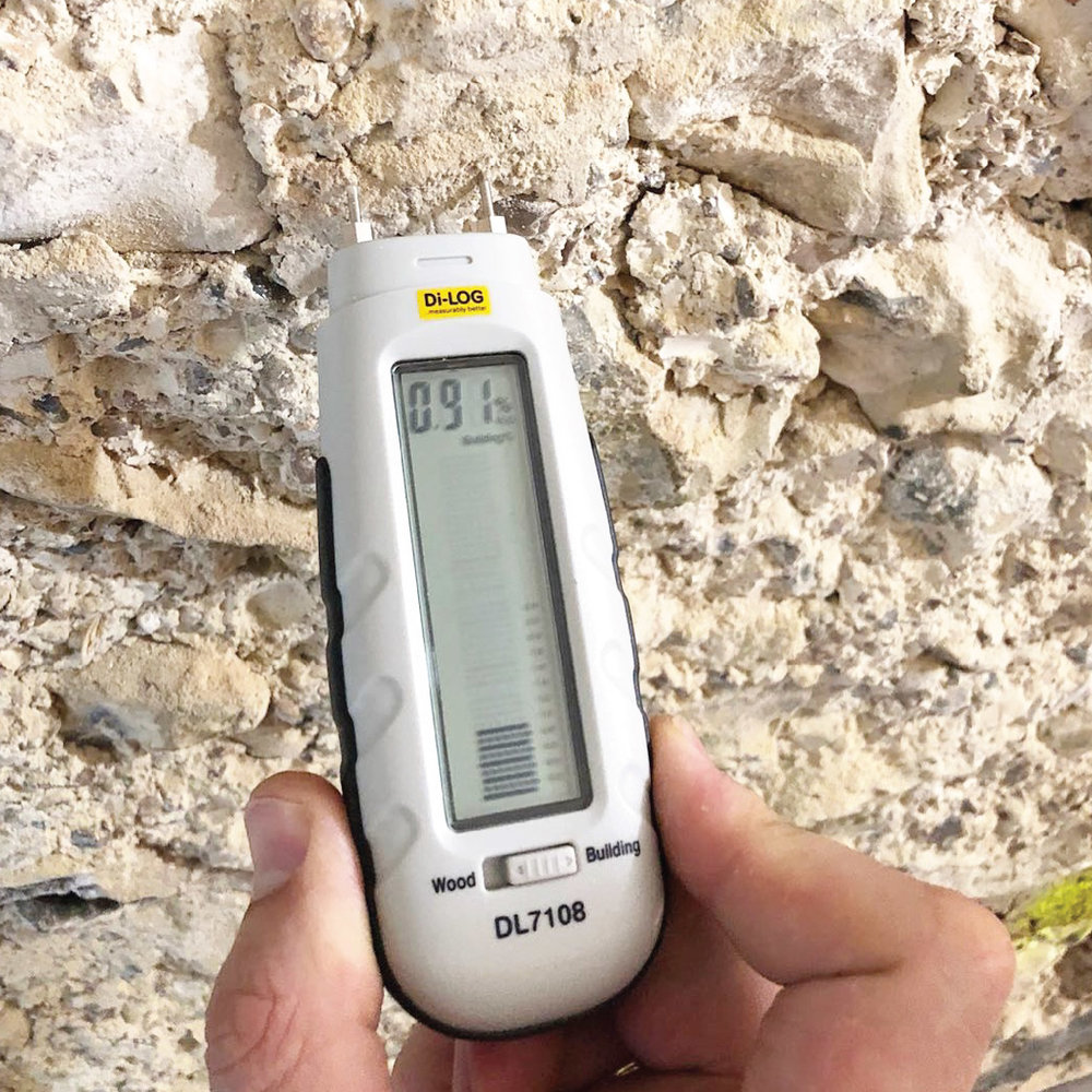 DAMP SPECIALISTS   Do you have mouldy walls or rising damp? Book your free survey today.